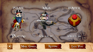 Amazing Pirate Bubble Match Pro - best marble shooting game screenshot 4