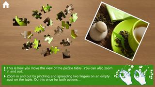 Ravensburger Puzzle screenshot 5