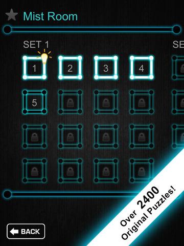 Glow Free 2: One Way screenshot 8