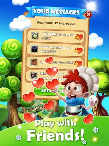 Yummy Heroes screenshot 8
