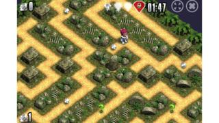 Super Stone Age Maze 3D Time Race - Fun Dino Escape Challenge screenshot 2