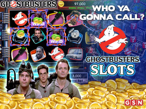 GSN Casino: Slot Machine Games screenshot 10