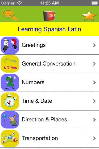 Speak Spanish Latin American (Mexico and Latin Ame - náhled