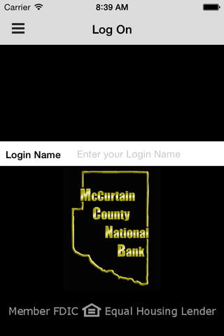 McCurtain Co. National Bank - náhled