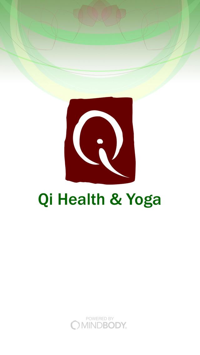 Qi Yoga screenshot #1