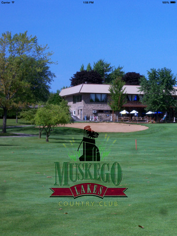 Muskego Lakes Country Club screenshot 6