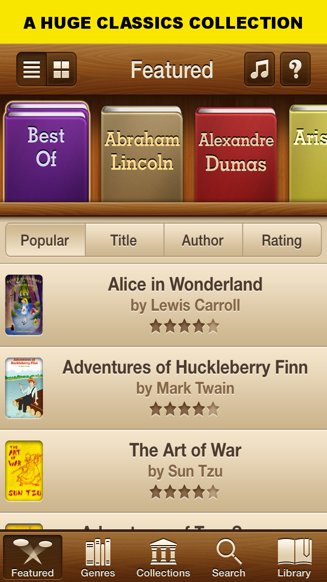 where do audiobooks go on iphone books 23 469 classics to go the ultimate ebooks and 19614