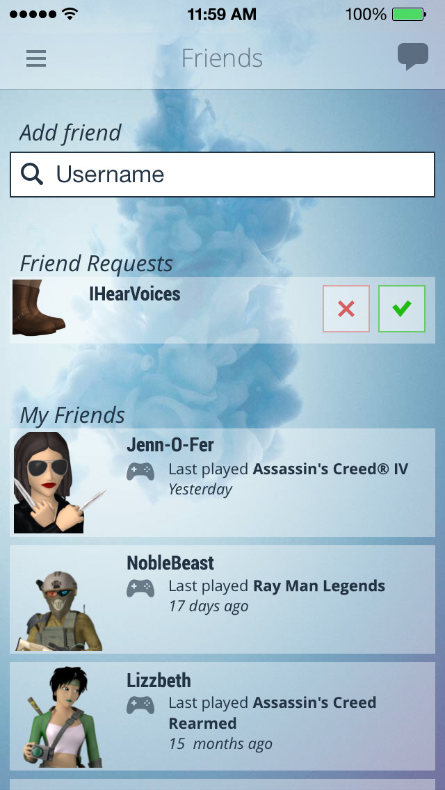 Ubisoft Club screenshot 4