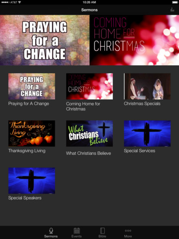 White Plains Baptist Church screenshot 4