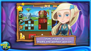 Witch Switch screenshot #1