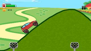Monster Truck Hill Climb - Pro screenshot 3
