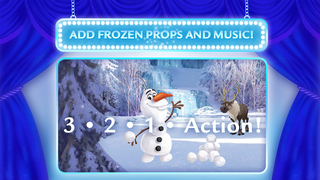 Frozen Story Theater screenshot 4