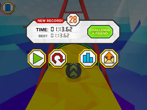 Iron Ball Ride screenshot 8
