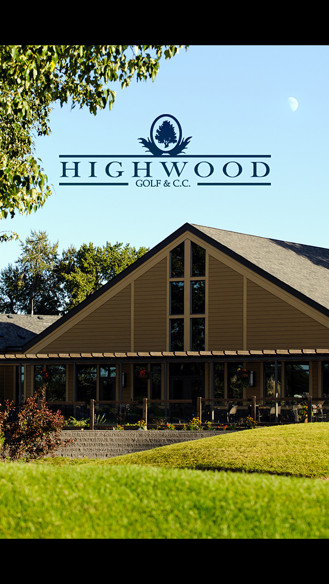 Highwood Golf & CC screenshot 1