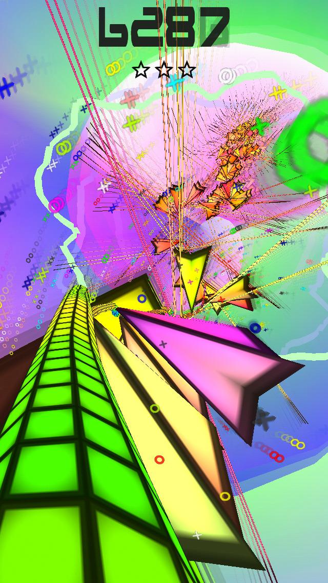 Synesthetic screenshot 5