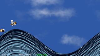A1 Motorcylce Race Track Jumper Professional screenshot 3