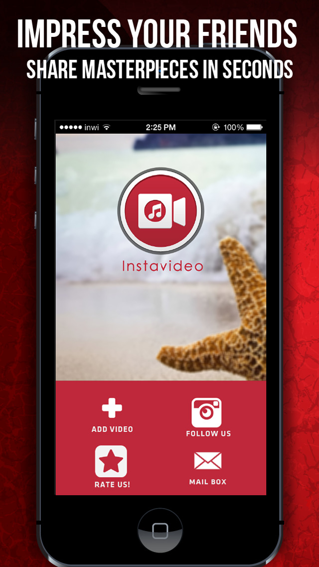 Free InstaVideo-For Instagram & Vine Video!! screenshot 2