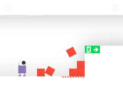 Odd Bot Out screenshot 6