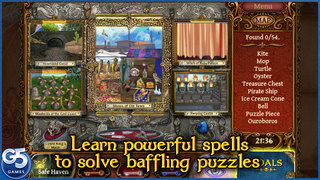 The Magician's Handbook II: Blacklore screenshot 3