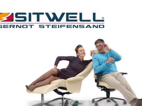 SITWELL - GERNOT STEIFENSAND screenshot 5