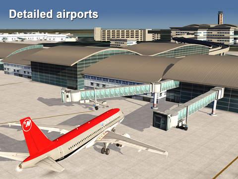 Aerofly FS 2 Flight Simulator screenshot 10
