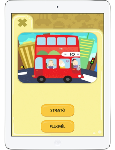 Stafarugl screenshot 8