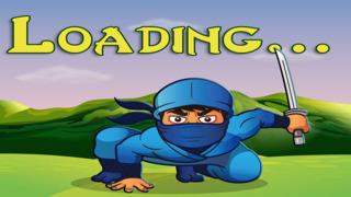 Awesome Flying Ninja Boy Pro - crazy sky flight racing game screenshot 3
