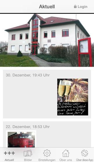 FFRüdersdorf screenshot 1
