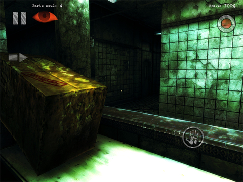 Mental Hospital III screenshot 8