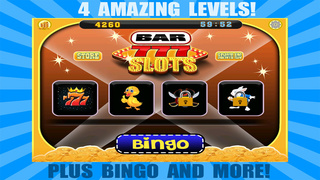 Aces Bar 777 Slots - Casino Games HD screenshot 5
