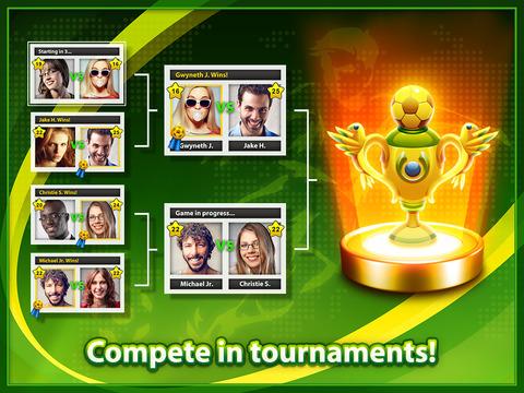 Soccer Stars™ screenshot 7