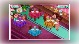 Romantic Dinner Date screenshot 1