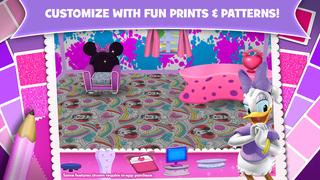 Minnie's Home Makeover screenshot 2
