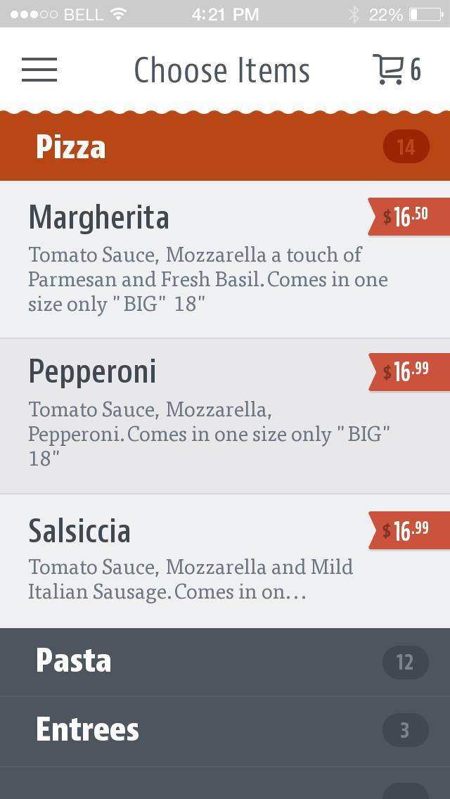 The Good Pizza screenshot 3