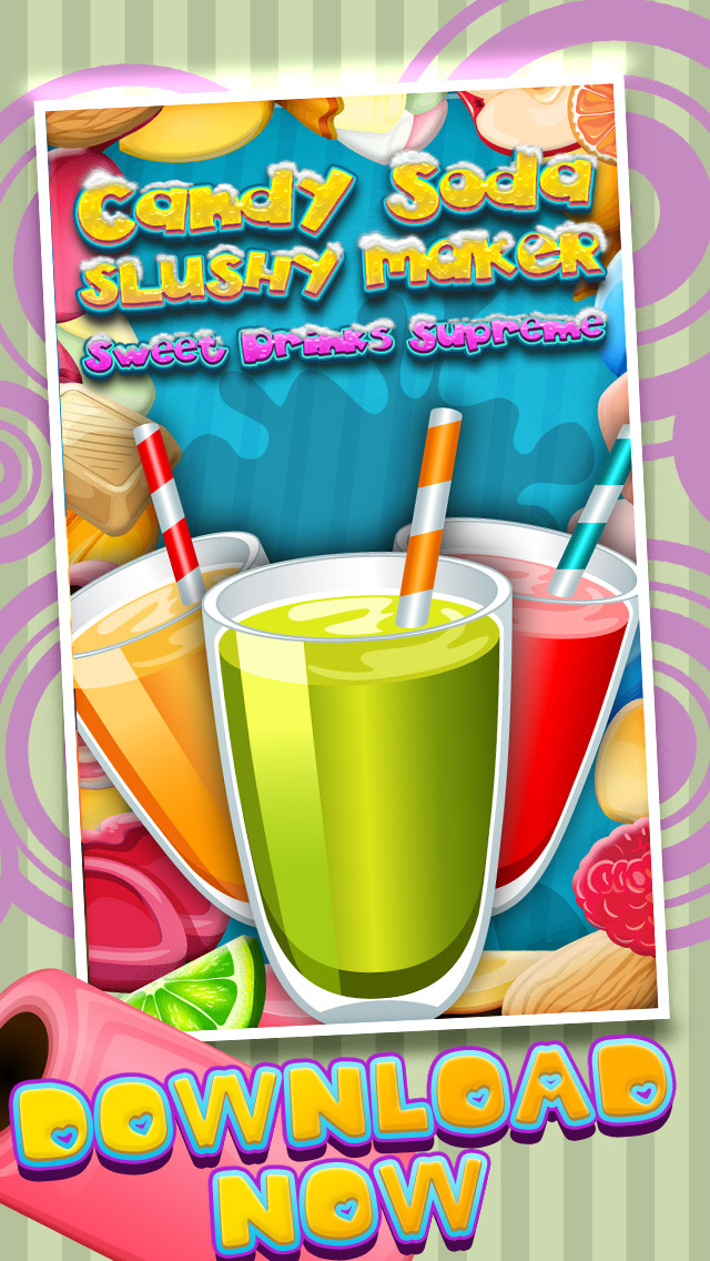 A All-in-1 Soda Maker Slushy Creator PRO screenshot 1