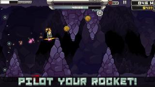 Flop Rocket screenshot 2