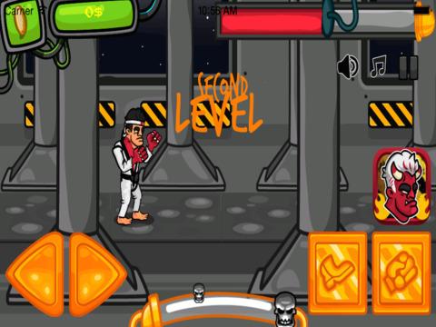 Demon Ninja Menace screenshot 7
