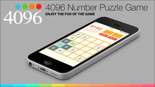Play Number Game 4096 Plus screenshot 2