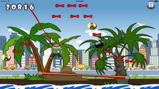 A Spy City screenshot 4