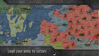 Strategy & Tactics Sandbox WW2 screenshot 5