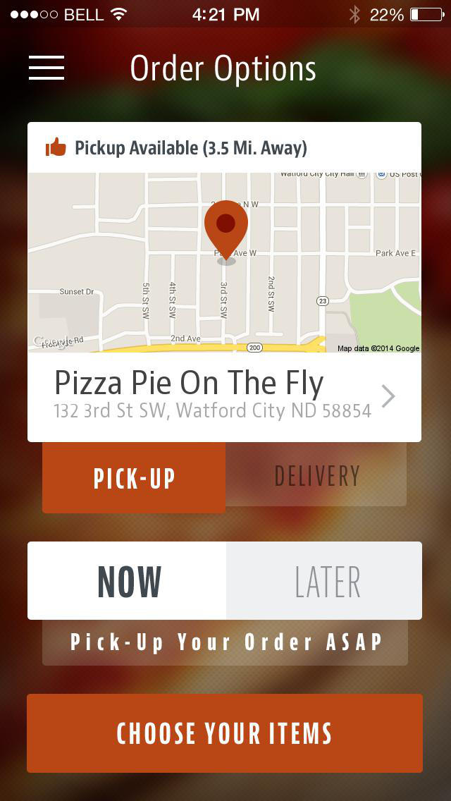 Pizza Pie On The Fly screenshot 2