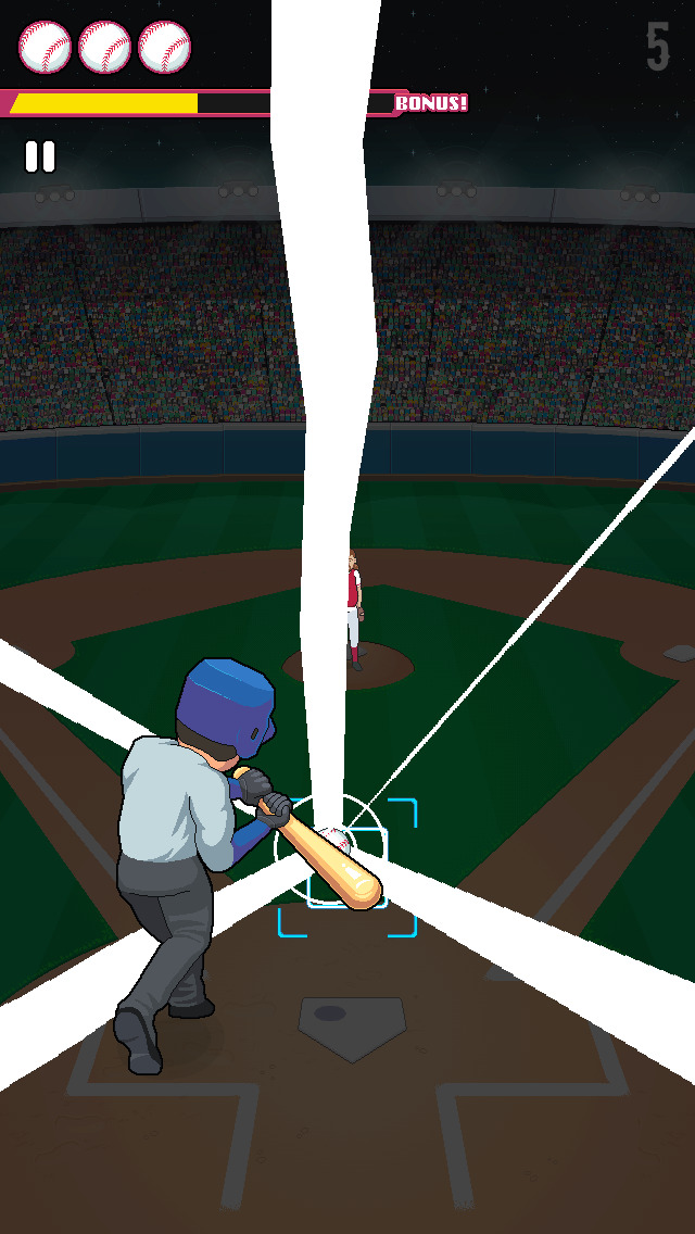Big Money Baseball - Win Real Cash screenshot 5