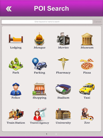 Moldova Tourism Guide screenshot 10