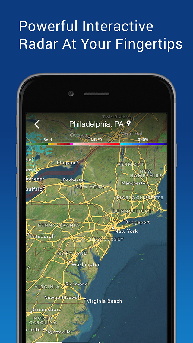 NBC10 Philadelphia: Local News screenshot 3