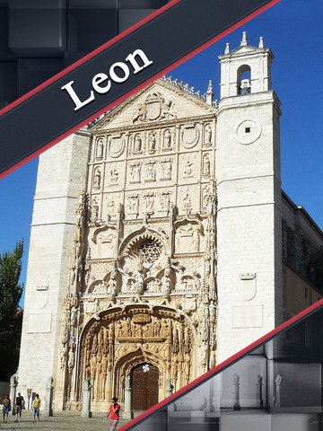 Leon Offline Travel Guide screenshot 6
