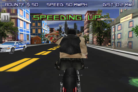 Extreme Biking 3D - Top High Speed Best Bike Racin - náhled