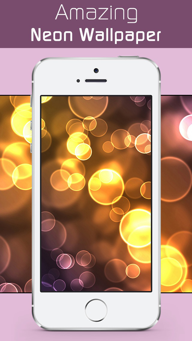 Fancy Live Wallpapers Themes - Free Live Photo Wallpaper & Dynamic Backgrounds screenshot 1