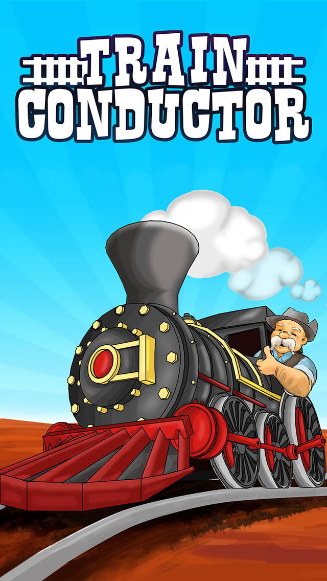 Train Conductor screenshot 1
