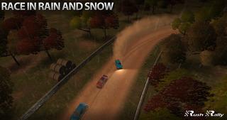 Rush Rally screenshot #3
