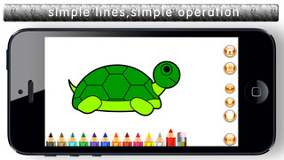 Baby Coloring Primary screenshot 4